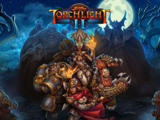 HD Wallpaper | Background Image Torchlight 2