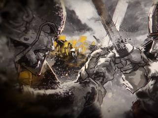 Total War Three Kingdoms Poster wallpaper