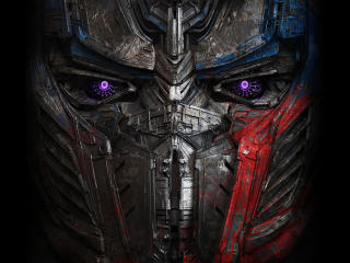 Transformers 5 - The Last Knight wallpaper