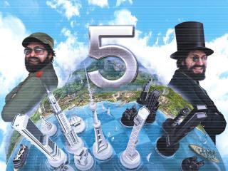 tropico 5, haemimont games ad, 2014 wallpaper