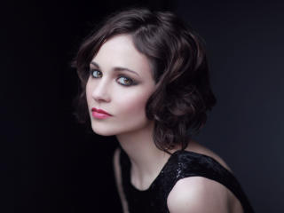 Tuppence Middleton Photoshoot 2017 wallpaper