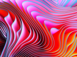 Twirl 2020 4K wallpaper