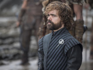 Tyrion Lannister Game Of Thrones Seaon 7 wallpaper