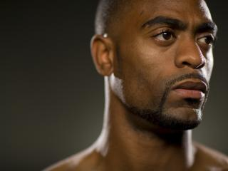 tyson gay, athlete, sprinter wallpaper