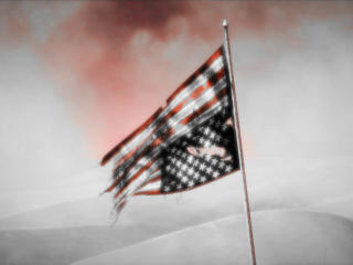 USA Flag Spec Ops wallpaper
