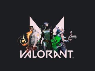 Valorant 2020 wallpaper