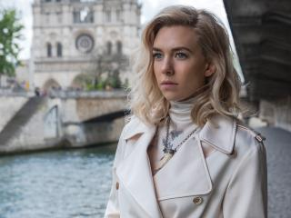 Vanessa Kirby in Mission Impossible 6 Fallout wallpaper