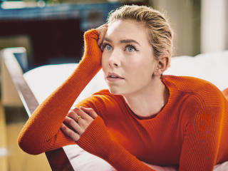 Vanessa Kirby New 2021 wallpaper