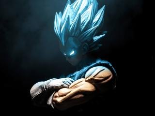 Vegeta Dragon Ball Cool wallpaper