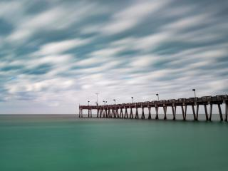HD Wallpaper | Background Image Venice Beach Florida