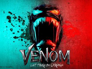 Venom 2 New Movie wallpaper