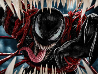 Venom Let There Be Carnage wallpaper