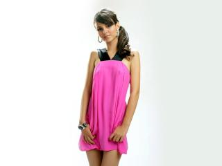 victoria justice, dress, style wallpaper
