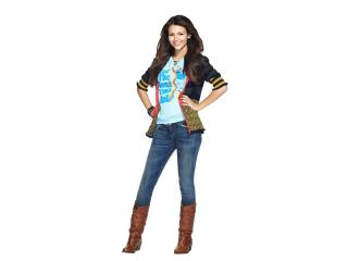 victoria justice, style, girl wallpaper