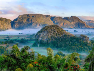 Vinales National Park wallpaper
