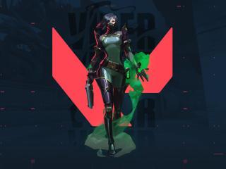 Viper 4K Valorant wallpaper