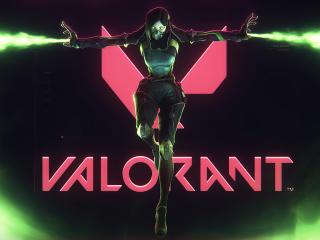 Viper Valorant Poster wallpaper