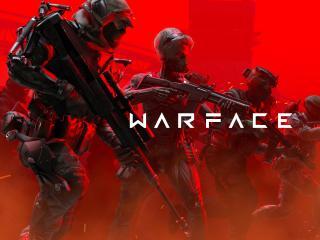 Warface Game Poster 2020 wallpaper
