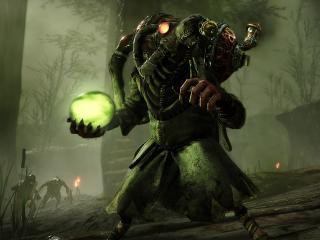 Warhammer Vermintide 2 Video Game wallpaper