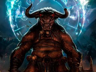 Warhammer Vermintide 2019 wallpaper
