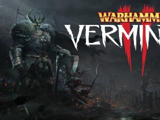 Warhammer Vermintide 2 wallpaper