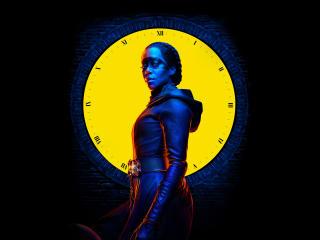 Watchmen 2019 wallpaper