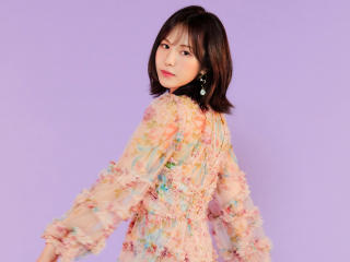 Wendy Red Velvet Singer 2020 wallpaper