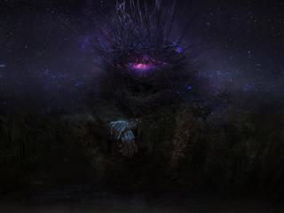 Werewolf Earthblood 2021 wallpaper