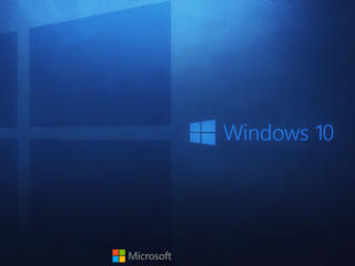 Windows 10 Microsoft Operating System wallpaper