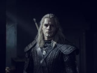 Witcher Netflix wallpaper
