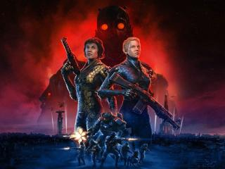 Wolfenstein Youngblood 2019 wallpaper
