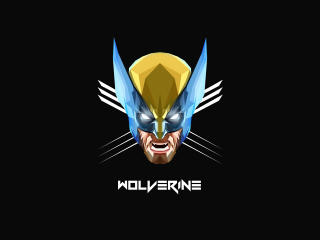 Wolverine 4k 2020 wallpaper