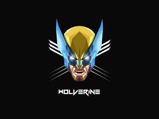 Wolverine 4k 2020 wallpaper