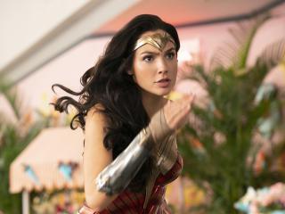 Wonder Woman 2020 Gal Gadot wallpaper