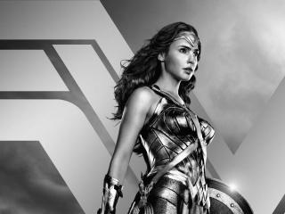 Wonder Woman New Justice League wallpaper