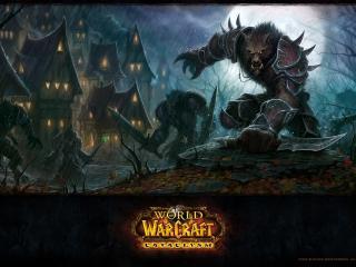 HD Wallpaper | Background Image world of warcraft, cataclysm, warcraft