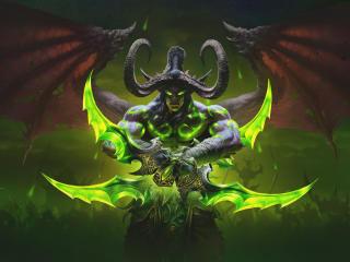 World Of Warcraft Cool 2021 Gaming wallpaper