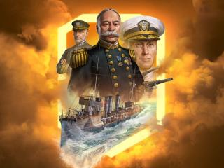 World of Warships Legends - Rising Legend wallpaper