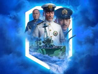 World of Warships Legends wallpaper