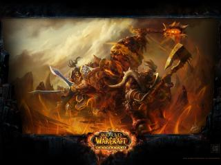 HD Wallpaper | Background Image wow, cataclysm, world of warcraft