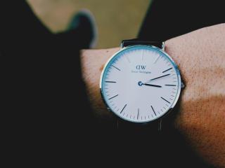 wrist watch, dial, style wallpaper