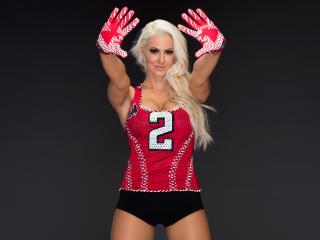 WWE Maryse Photoshoot wallpaper