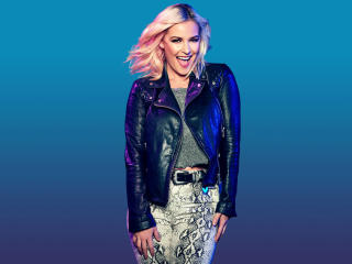 WWE Renee Young wallpaper