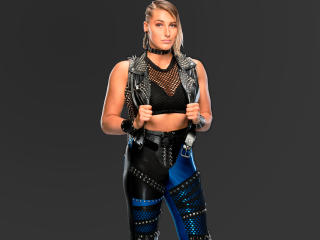 WWE Rhea Ripley 4k wallpaper