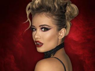 WWE Scarlett Bordeaux 2020 wallpaper