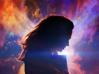 X-Men Dark Phoenix 2019 Movie Poster wallpaper