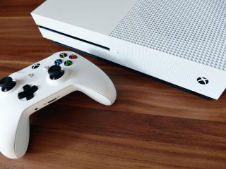 xbox, game console, console wallpaper
