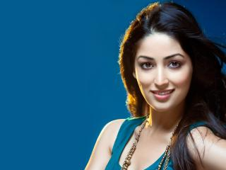 Yami Gautam New Close Up Photos wallpaper