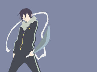 Yato Noragami wallpaper