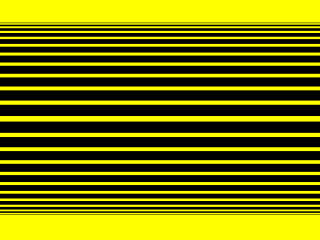 Yellow n Black Lines wallpaper